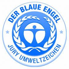 Certyfikat Blaue Engel
