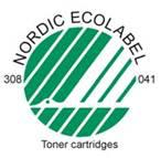 Certyfikat Nordic Ecolabel