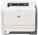 Toner do HP LaserJet P2055