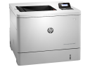 HP Color LaserJet Enterprise M553dn Drukarka laserowa kolor
