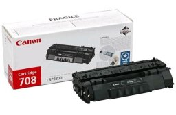 Toner do Canon LBP 3300 3360, cartridge 0266B002 708 2500 stron