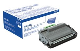 Toner oryginalny TN-3512 do drukarek BROTHER