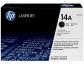 Toner 14A CF214A do HP Laserjet Enterprise 700