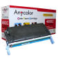 Toner cyan do HP Color LaserJet 4600 4650, Canon LBP 2510 zamiennik Anycolor