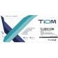 Toner Tiom do HP Color LaserJet M477 cyan 410X zamiennik