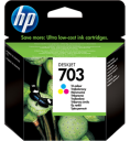 Tusz HP D730 F735 K209a K510a CD888AE HP 703 kolor 4ml