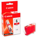 Tusz BCI-6R red Canon i990 i9900 i9950 iP8500 13ml