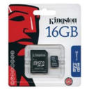 Kingston karta pamięci Micro SDHC Class 4 16GB