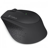 Logitech Mysz Wireless Mouse M280 Black