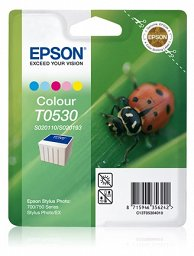Tusz T053 kolor Epson Stylus Photo 700 710 720 750 EX